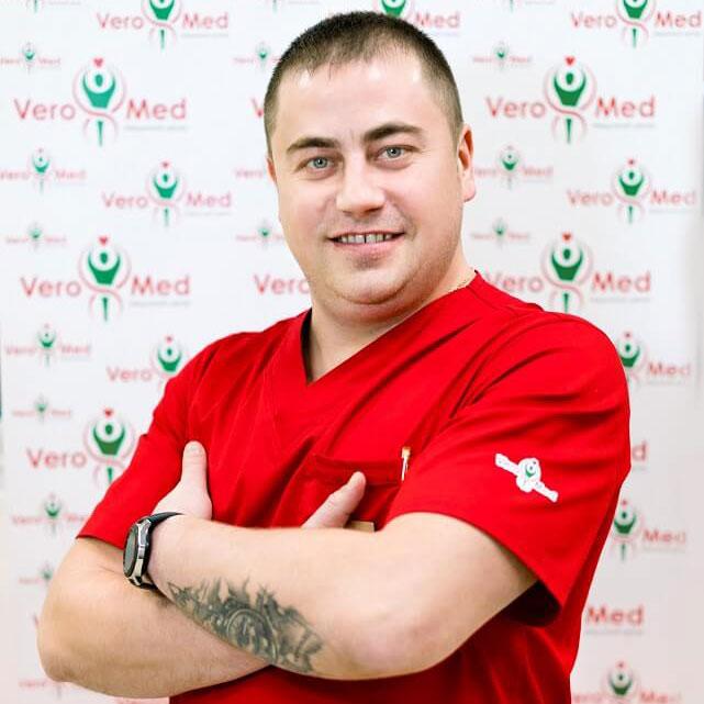 Смілка Ігор Степанович